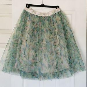 LC Disney Cinderella Skirt